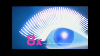 Maybelline New York Rocket Volum' Express TV Spot [Spanish] - Thumbnail 7