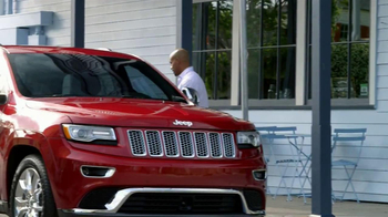 2014 Jeep Grand Cherokee TV Spot, 'Dominique's' - Thumbnail 2