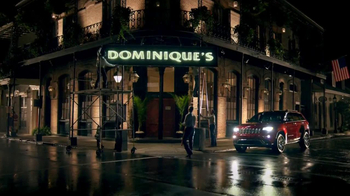 2014 Jeep Grand Cherokee TV Spot, 'Dominique's'