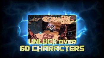 LEGO Legends of Chima Laval's Journey TV Spot, 'Unleash the Power' - Thumbnail 5