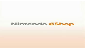 Nintendo eShop TV Spot, 'Animal Crossing: New Leaf' - Thumbnail 1