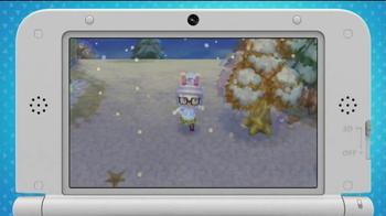 Nintendo eShop TV Spot, 'Animal Crossing: New Leaf' - Thumbnail 5