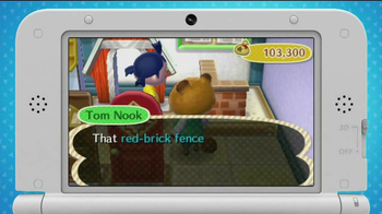 Nintendo eShop TV Spot, 'Animal Crossing: New Leaf' - Thumbnail 6