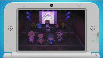 Nintendo eShop TV Spot, 'Animal Crossing: New Leaf' - Thumbnail 9