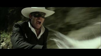 The Lone Ranger - Alternate Trailer 42