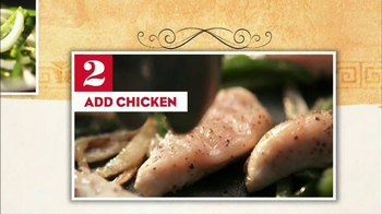 Herdez Mexican Cooking Sauces TV Spot, 'Cooking 1 2 3' - Thumbnail 5