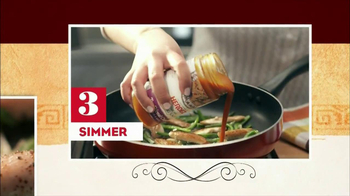 Herdez Mexican Cooking Sauces TV Spot, 'Cooking 1 2 3' - Thumbnail 6
