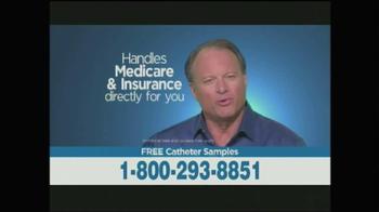 Comfort Medical TV Spot, 'Free Shipping' - Thumbnail 7
