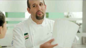 Knorr Caldo Con Sabor de Pollo TV Spot, 'Pequeña Chef' [Spanish] - Thumbnail 10