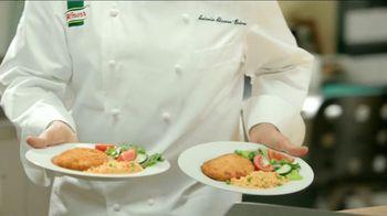 Knorr Caldo Con Sabor de Pollo TV Spot, 'Pequeña Chef' [Spanish] - Thumbnail 7