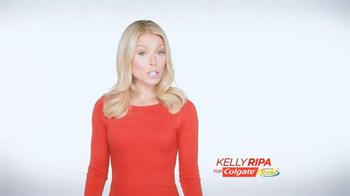Colgate Total Adavanced Pro-Shield Mouthwash TV Spot Ft. Kelly Ripa - Thumbnail 1