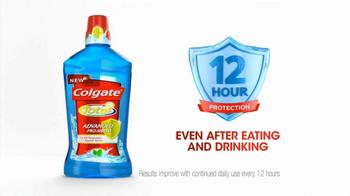 Colgate Total Adavanced Pro-Shield Mouthwash TV Spot Ft. Kelly Ripa - Thumbnail 4