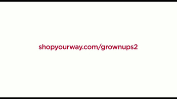 Kmart TV Spot, 'Grown Ups 2' [Spanish] - Thumbnail 3