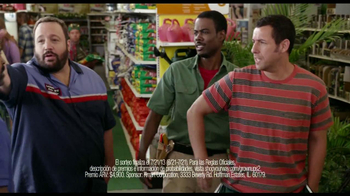 Kmart TV Spot, 'Grown Ups 2' [Spanish] - Thumbnail 6