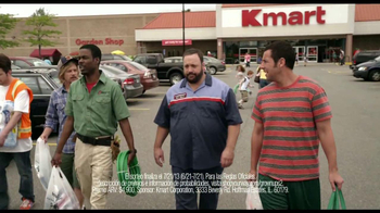 Kmart TV Spot, 'Grown Ups 2' [Spanish] - Thumbnail 7