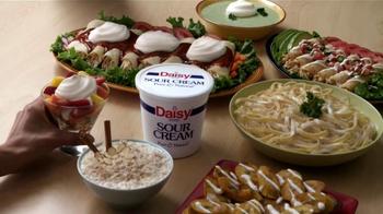 Daisy Sour Cream TV Spot, 'Va con Todo' [Spanish] - 83 commercial airings