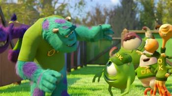 Monsters University - Alternate Trailer 44