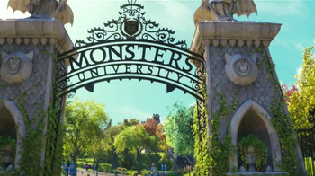 Monsters University - Alternate Trailer 44