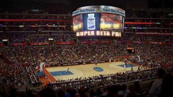 Super Beta Prostate TV Spot, 'Basketball Game' - Thumbnail 1