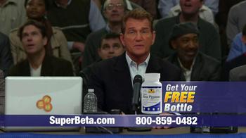 Super Beta Prostate TV Spot, 'Basketball Game' - Thumbnail 10