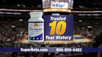 Super Beta Prostate TV Spot, 'Basketball Game' - Thumbnail 5