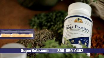 Super Beta Prostate TV Spot, 'Basketball Game' - Thumbnail 6