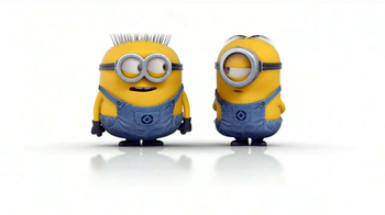 General Mills TV Spot, 'Despicable Me 2 Mini Minion' - Thumbnail 6