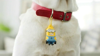 General Mills TV Spot, 'Despicable Me 2 Mini Minion' - Thumbnail 7