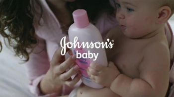 Johnson's Baby Lotion TV Spot [Spanish] - Thumbnail 10