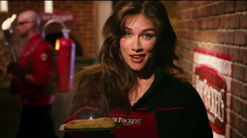 Hot Pockets TV Spot, 'Add Hot'