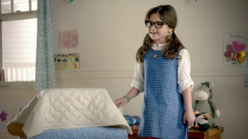Quilted Northern TV Spot, 'Emily's Class' - Thumbnail 1