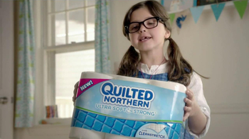 Quilted Northern TV Spot, 'Emily's Class' - Thumbnail 3