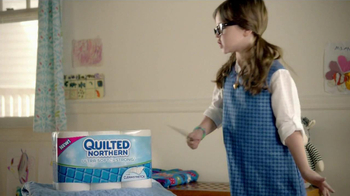 Quilted Northern TV Spot, 'Emily's Class' - Thumbnail 9