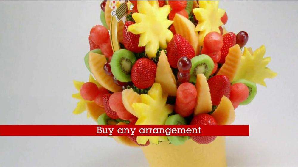Edible Arrangements TV Commercial, \'Summer Dipped Fruit\' - iSpot.tv
