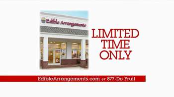 Edible Arrangements TV Spot, 'Summer Dipped Fruit' - Thumbnail 10