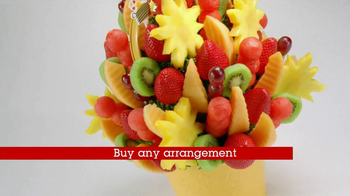 Edible Arrangements TV Spot, 'Summer Dipped Fruit' - Thumbnail 4