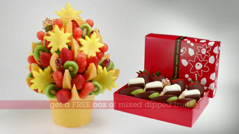 Edible Arrangements TV Spot, 'Summer Dipped Fruit' - Thumbnail 5