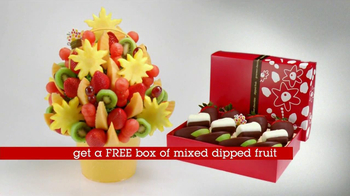 Edible Arrangements TV Spot, 'Summer Dipped Fruit' - Thumbnail 6