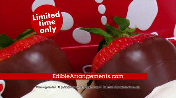 Edible Arrangements TV Spot, 'Summer Dipped Fruit' - Thumbnail 7