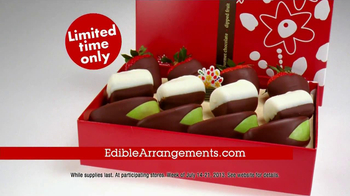 Edible Arrangements TV Spot, 'Summer Dipped Fruit' - Thumbnail 8