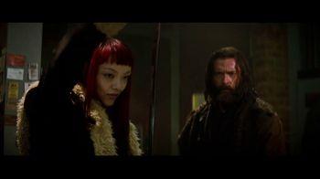 The Wolverine - Alternate Trailer 18