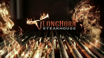 Longhorn Steakhouse TV Spot 'You Decide' - Thumbnail 1