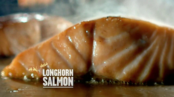 Longhorn Steakhouse TV Spot 'You Decide' - Thumbnail 4