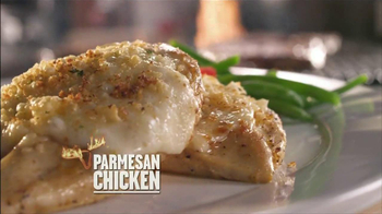 Longhorn Steakhouse TV Spot \'You Decide\'