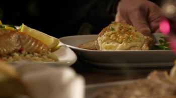 Longhorn Steakhouse TV Spot 'You Decide' - Thumbnail 8