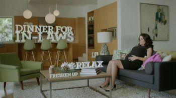 Secret Outlast Clear Gel TV Spot, 'Busy Day' - 1367 commercial airings