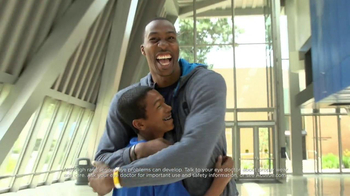 ACUVUE Moist TV Spot Featuring Dwight Howard - Thumbnail 6