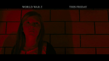 World War Z - Alternate Trailer 33