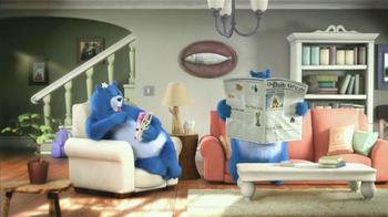 Charmin Ultra Soft TV Spot, 'Usar Menos' [Spanish] - Thumbnail 1