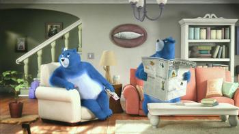 Charmin Ultra Soft TV Spot, 'Usar Menos' [Spanish] - Thumbnail 2